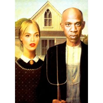 Casal Jay-Z e Beyonce