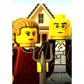 Casal Lego