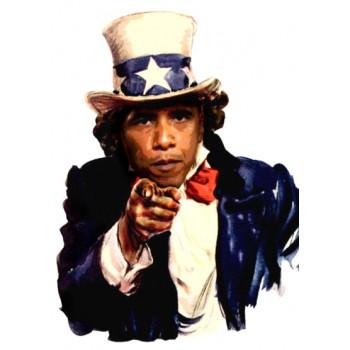 Tio Sam Obama