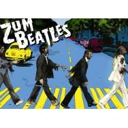 Abbey Road Zumbi