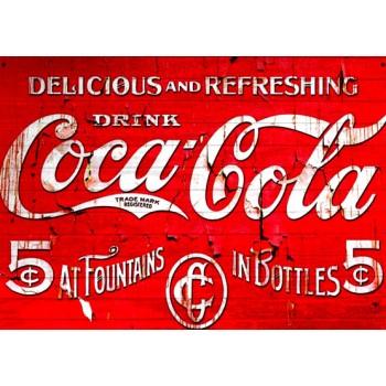 Coca-Cola Retro