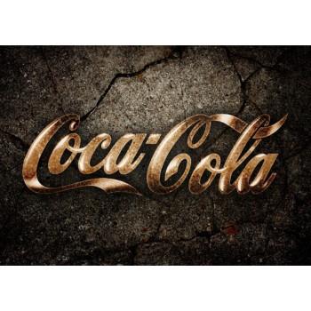 Coca-Cola 3d