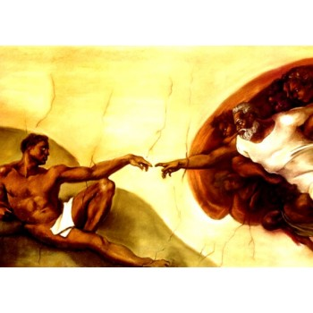 Criação Afro