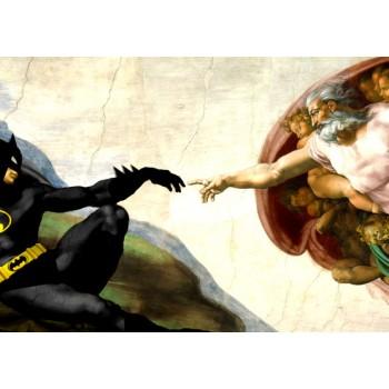 Criação Batman