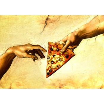Criação Pizza