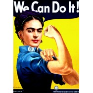 Feminismo Frida Kahlo