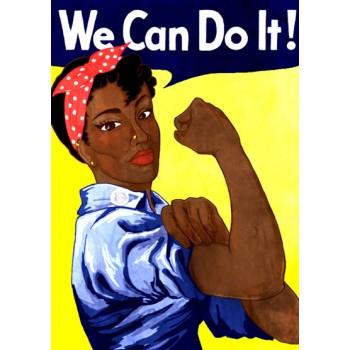Feminismo Afro