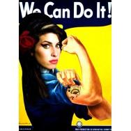 Feminismo Amy Wine House