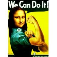 Feminismo Monalisa