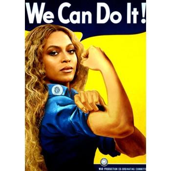 Feminismo Beyoncé