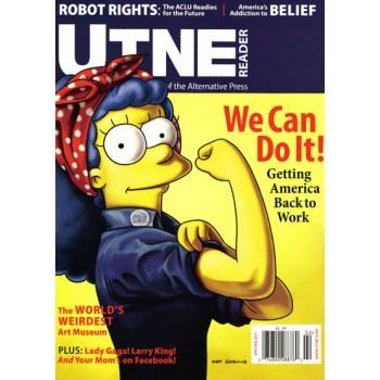 Feminismo Marge Simpson