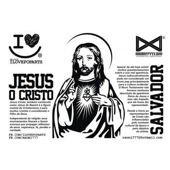 Vetores Profissionais – Jesus Cristo