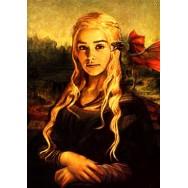 Monalisa Targaryen