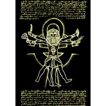 Vitruvian Egito
