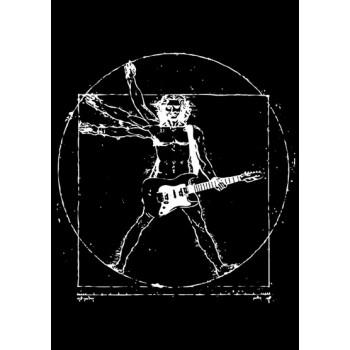Vitruvian Guitarra